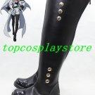 Owari no Seraph of the end Mikaela Hyakuya Ferid Bathory Cosplay Boots Shoes #15YJZ20