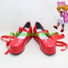 Rozen Maiden Kleine Beere Hinaichigo red thicker sole ver Cosplay Boots shoes shoe boot