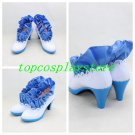 THE IDOLM@STER star stage ver cosplay shoes boots shoe boot