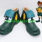 Inazuma Eleven Mamoru Endou / Mark Evans Cosplay Shoes boots #IE003