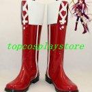 Puella Magi Madoka Magica Sakura Kyouko Sakura Kyoko/Sakura Kyouko  shoes boots 3fw