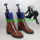 Danganronpa Dangan Ronpa Komaeda Nagito cosplay shoes boots 343da