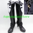 D.Gray-man Lenalee Lee Linali Lee Cosplay Boots shoes new upgrade Version #DGC011