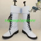 Dramatical Murder clear cosplay boots shoes shoe boot style 2d