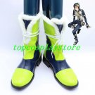 Dramatical Murder  Noiz clear cosplay boots shoes style 32s