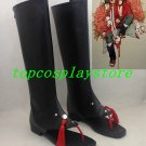 DRAMAtical Murder (DMMD) Koujaku cosplay shoes boots shoe 342s
