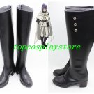 Owari no Seraph Seraph of the End Lacus Welt cosplay shoes boots