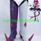 Fate/EXTRA CCC fate extra Ccc Erzsebet Bathory cosplay shoes boots