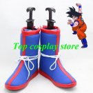 Dragon Ball Cosplay Son Goku cos cosplay shoes boot shoe boot Ver Two #15YJZ15