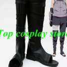 Naruto Black Ops anbu Anime The Anbu Member Cosplay Boots shoes #NAR009