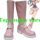 Pokemon Pocket Monster Digital Monster Diamond & Pearl Dawn Cosplay Boots shoes