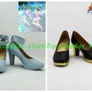 Love Live! LoveLive 2 Kousaka Honoka Cheongsam Cosplay Shoes shoe  #LLC058