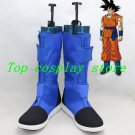 Dragon Ball Z: Resurrection 'F' Son Goku Kakarotto Super Saiyan cosplay shoes