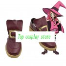 Sugar Sugar Rune Cosplay Boots shoes shoe boot  #NC900