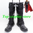 Marvel's The Avengers Captain America Thor 2 Thor Odinson cosplay shoes boots v3