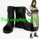 Naruto Cosplay Orochimaru Black Cosplay Ninja ninjia Boots shoes shoe boot party