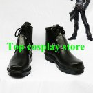 Final Fantasy X-2 Shuyin VIII Squall Leonhart 8 Skal Cosplay  Shoes  boots shoe