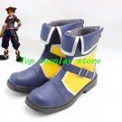 Kingdom Hearts 3 Sora short ver  Cosplay Boots shoes shoe boot  #CQ094