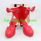 Psalms of Planets Eureka SeveN Anemone Cosplay Boots shoes boot shoe