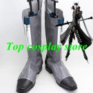 Shin Megami Tensei: Persona 4 Izanagi of the Fool Arcanum Cosplay Boots shoes