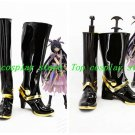 DATE A LIVE Tohka Yatogami Cosplay Boots Shoes #DAL003 shoe boot two version