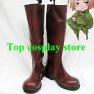 Axis Powers Hetalia Poland British Rzeczpospolita Polska Cosplay Boots shoes