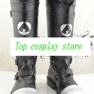 The Matrix Neo Cosplay Boots shoes shoe boot #NC362