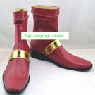 One Piece Buggy Cosplay Boots shoes shoe boot  #NC106