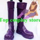 Pokemon Pocket Monster Digital Monster Adventures Amarillo Cosplay Boots shoes v