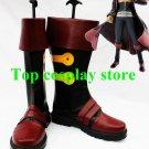 Gurren Lagann Simon Cosplay Boots shoes #GL001