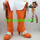 The Seven Deadly Sins Serpent's Sin of Envy Diane Cosplay Boots shoes shoe high