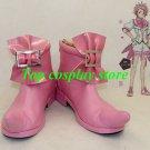 Cute High Earth Defense Club Love! Ryuu Zaou Batlava Vesta Cosplay Shoes shoe