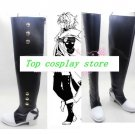 Owari no Seraph of the end Mikaela Hyakuya Ferid Bathory Cosplay Boots shoes 2