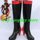 Kamigami no Asobi Ludere Deorum Thor Brother Loki Laevatein Cosplay Shoes Boots