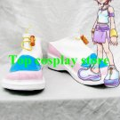 Kingdom Hearts Kairi Cosplay Shoes boots Version B #KH011 shoe boot