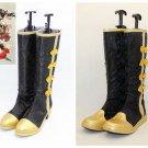 Love Live! LoveLive! maki nishikino Cosplay Shoes Boots shoe boot two ver