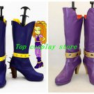 My Little Pony: Equestria Girls Rainbow Rocks Adagio Dazzle cosplay shoes boots