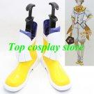 Cute High Earth Defense Club LOVE! Io Naruko Batlava Sulphur cosplay shoes boots