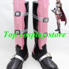Final Fantasy XIII Lightning Cosplay Boots Shoes  shoe boot
