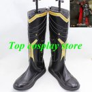 Marvel's The Avengers Captain America Thor 2 Thor Odinson cosplay shoes boots v2