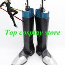 Fate Unlimited Codes Fate/Unlimited Codes Lancer Jellal Cosplay shoes boot