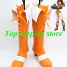 The Seven Deadly Sins Serpent's Sin of Envy Diane Cosplay Boots shoes cloor 2