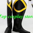 Condor Jetman Mighty Morphin Power Rangers Cosplay shoe boots shoes boot