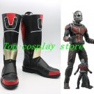 Ant-Man Ant Man Scott Lang cos Cosplay Shoes boots shoe