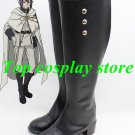 Owari no Seraph Seraph of the End Lacus Welt cosplay shoes boots shoe boot