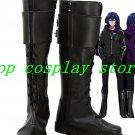 Tokyo Ghoul Anime Kirishima Ayato Cosplay Shoes Boots Custom Made shoe boot