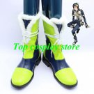 Dramatical Murder clear Murder Noiz cosplay boots shoes shoe boot hand made