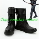 Green Arrow Oliver Queen Handmad Cosplay Shoes Boots #GO003 shoe boot