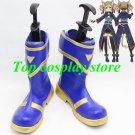 Sword Art Online 2 Phantom Bullet Silica Keiko Ayano Cosplay Shoes Boots shoe