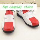 pokemon Pocket Monsters Hibiki Ethan Cosplay Boots shoes shoe boot  #NC331